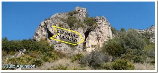 Cueva del Parpalló