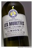 Robert-Gilliard-Les-Murettes-Sion-2012-AOC-Fendand-du-Valais