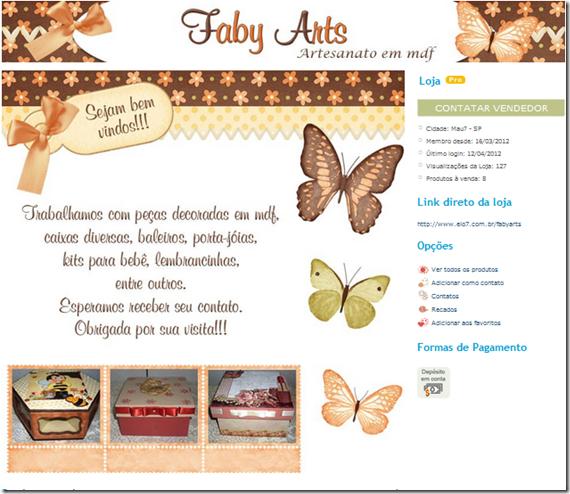 Faby Arts