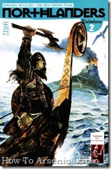P00010 - Northlanders #10