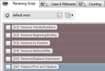 How to Rename Multiple File, Extensions & Folder