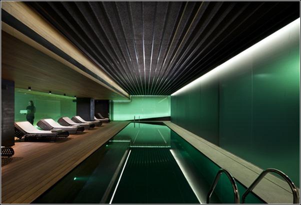 فندق مندرين برشلونة6
