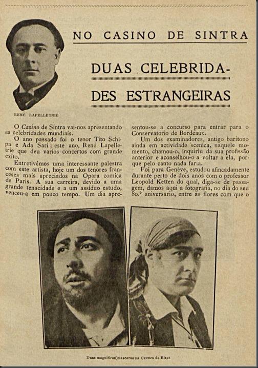 1925 Casino de Sintra
