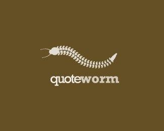 quoteworm