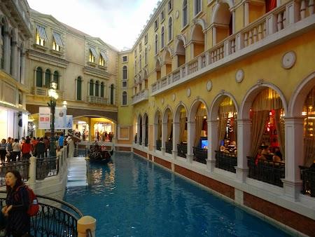 Venezia sau cazino