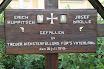Gedenkstunde am Gendarmerieplatz Ferlach