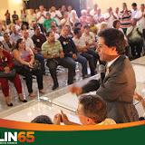 """Reunião """"Onda Verde 65"""" no Augusttus Recepções"""