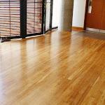 Tablón de madera maciza para interiores- Piso de madera en Teca 1.JPG