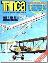 P00033 - Revista Trinca howtoarsenio.blogspot.com #33
