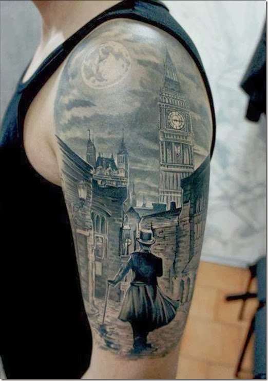 awesome-tattoos-moon-054