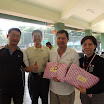 2012年10月14日台南市牙醫師公會網球聯誼賽