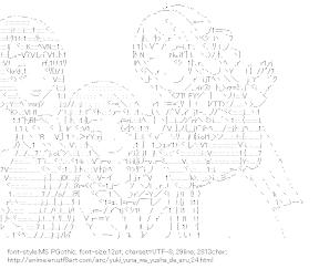 [AA]Togo Mimori & Yuki Yuna & Nogi Sonoko (Yuki Yuna wa Yusha de Aru)