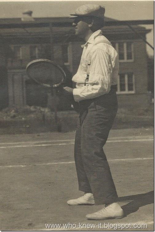Sig Tennis