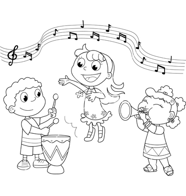 Resource And Idea Center Type Of Downloadable Placemats besides Girl Playing On A Slide together with Opera singer besides Cartoon Tree Branch With Bird Silhouette 342518 together with Rocking chair. on singing cartoon