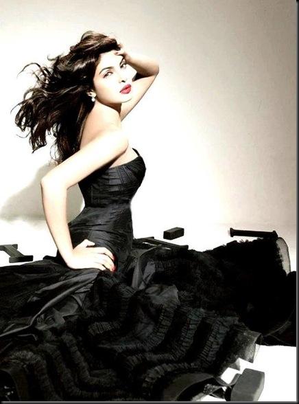 1Priyanka Chopra Shahid Kapoor Filmfare Photoshoot