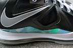 nike lebron 10 gr prism 8 04 Release Reminder: Nike LeBron X Prism and its Gallery