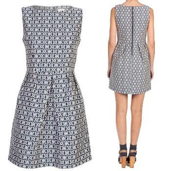 Gorman Moroccan Brocade Dress - Westfield