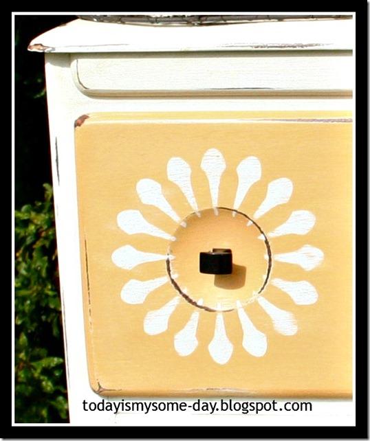 stencil flower dresser.jpg