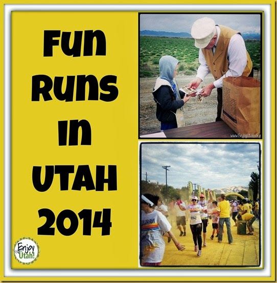 Fun Runs In utah