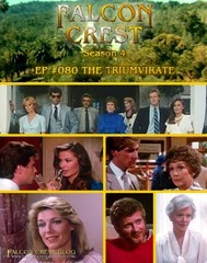 Falcon Crest_#080_The Triumvirate
