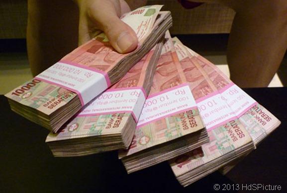 Uang dan Lembaga Perbankan