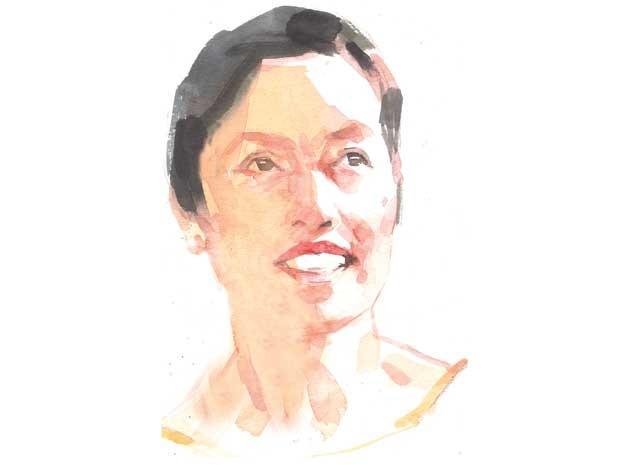 Phỏng vấn TS. Thái Kim Lan: Mỗi lần nêu ra một lần mới