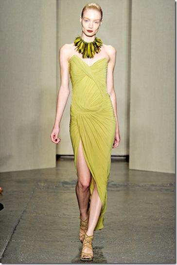 Donna Karan Spring 2012 (4)