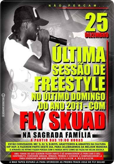 Fly Skuad Freestyle