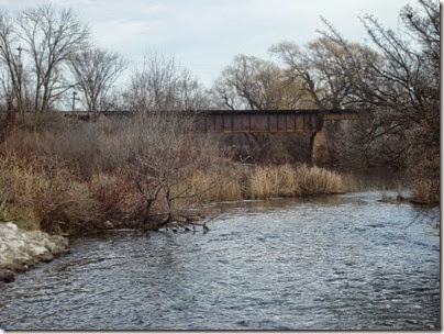 103 Mukwonago - Bridge over River