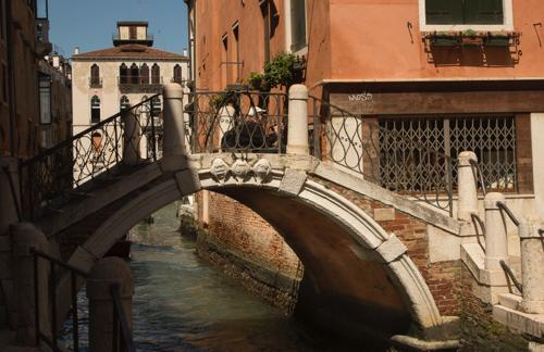 Ponte de San Gregorio
