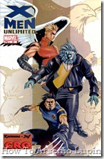 P00044 - X-Men Unlimited #44