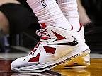 timeline 121210 shoe lebron10 homepe3 2012 13 Timeline