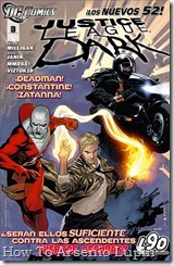 P00003 - Justice League Dark #3 (2