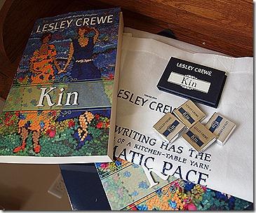 Kin Book