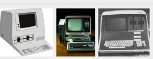 Microcomputer 1970