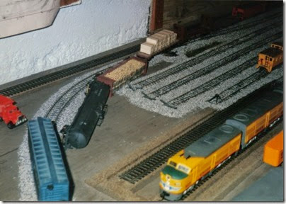 01 My Layout in 1995