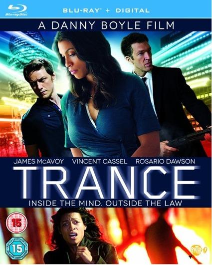 DVD-Trance