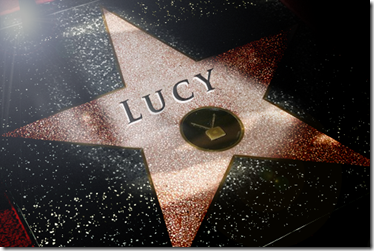 Lucy Spotlight