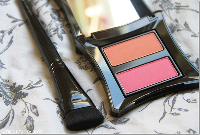 illamasqua blusher beauty blog