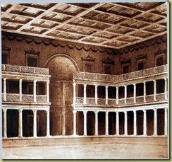 Ephesus Library inside image