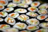Shelley's sushi