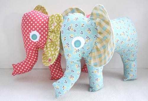 elefantezinhos