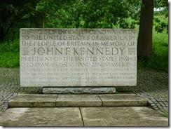 18 jfk memorial