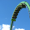 The Incredible Hulk - Islands of Adventure
