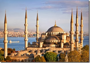 Ottoman-Mosque-Unique-Architecture