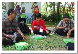 Wisata Edukasi ke Pantai Cermin di Kota Medan Sumatera Utara 8