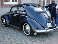 1er Vintage Classique Rambouillet