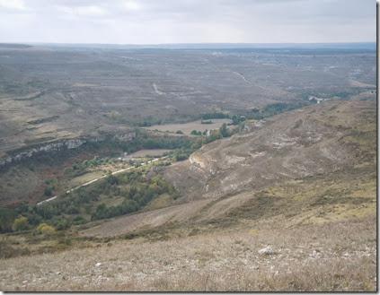 Sedano, Valle de Sedano