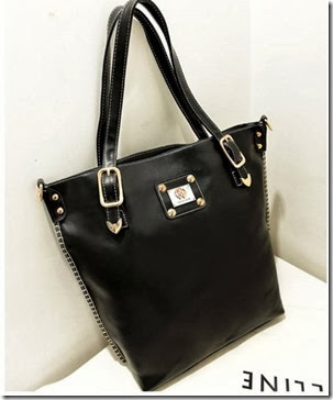 U4122 (203.000) - PU Leather, 41 x 33 x 12