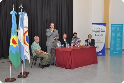 Inicio del CBC de la UBA y primer año de la Facultad de Ciencias Económicas
